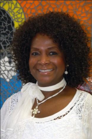 Rev. Dr. Barbara Morgan